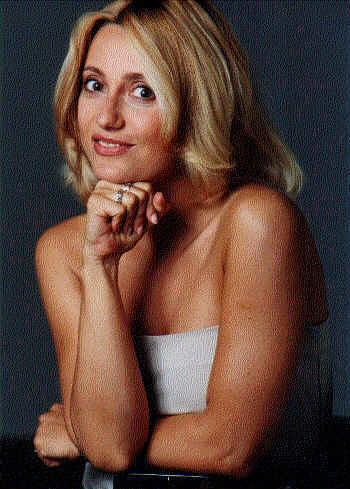 Stefania Bonfadelli Violetta